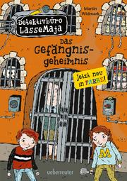 Detektivbüro LasseMaja - Das Gefängnisgeheimnis