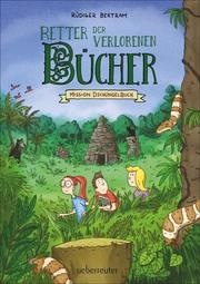Retter der verlorenen Bücher 3 - Mission Dschungelbuch