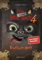 Das kleine Böse Buch 4