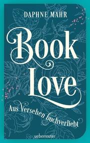 Booklove - Cover