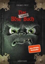 Das kleine Böse Buch (Das kleine Böse Buch, Bd. 1)