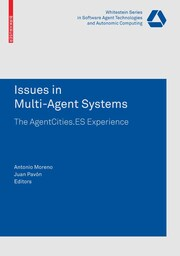 Issues in Multi-Agent Systems