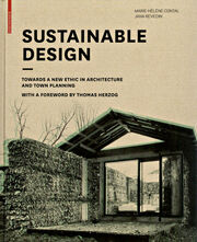 Sustainable Design - Cover