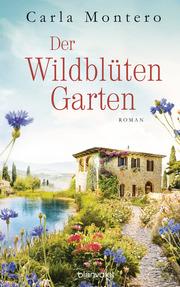 Der Wildblütengarten - Cover