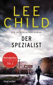 Der Spezialist - Cover