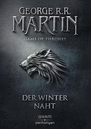 Game of Thrones - Der Winter naht