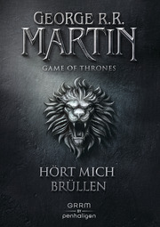 Game of Thrones - Hört mich brüllen