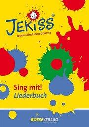JEKISS - Jedem Kind seine Stimme