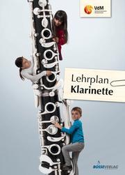 Lehrplan Klarinette