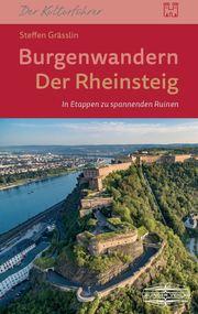 Burgenwandern auf dem Rheinsteig