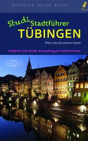 StudiStadtführer Tübingen
