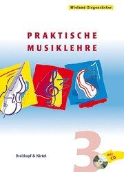 Praktische Musiklehre 3