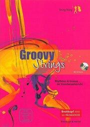 Groovy Strings
