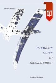 Harmonielehre im Selbststudium