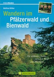 Wandern im Pfälzerwald und Bienwald