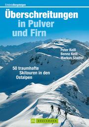 Überschreitungen in Pulver und Firn