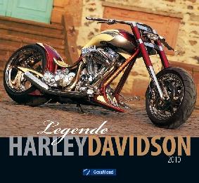 Legende Harley Davidson
