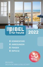 Bibel für heute 2022