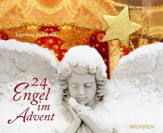 24 Engel im Advent