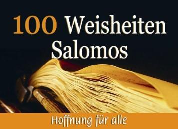 100 Weisheiten Salomos