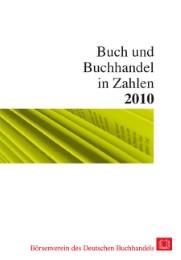 Buch und Buchhandel in Zahlen 2010