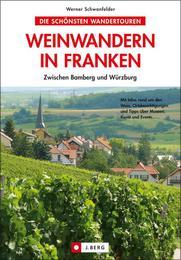 Weinwandern in Franken