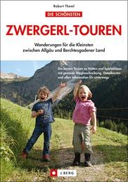 Die schönsten Zwergerl-Touren