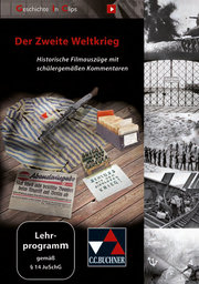 Geschichte in Clips - Zweiter Weltkrieg
