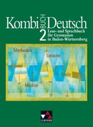 Kombi-Buch Deutsch - Baden-Württemberg