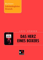 Lutz Hübner 'Das Herz eines Boxers'