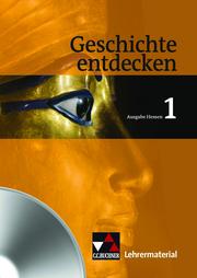 Geschichte entdecken - Hessen