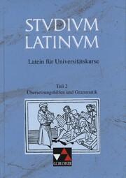 Studium Latinum