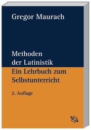 Methoden der Latinistik