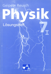 Geipel - Jäger - Reusch, Physik