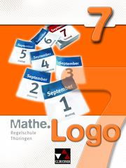 Mathe.Logo - Thüringen Regelschule