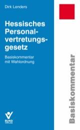 Hessisches Personalvertretungsgesetz