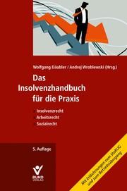 Das Insolvenzhandbuch für die Praxis