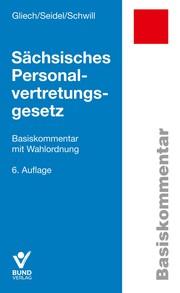 Sächsisches Personalvertretungsgesetz