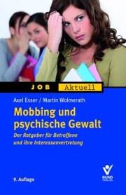 Mobbing und psychische Gewalt