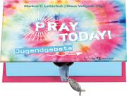 Jugendgebete - Pray today!