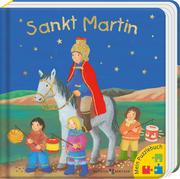 Sankt Martin - Mein Puzzlebuch