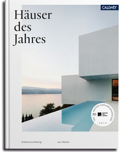 Häuser des Jahres - Cover