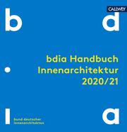 bdia Handbuch Innenarchitektur 2020/21