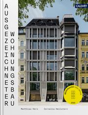 Ausgezeichneter Wohnungsbau 2021