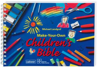 Make-Your-Own Children's Bible