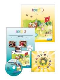 Kennenlern-Angebot: Konfi 3