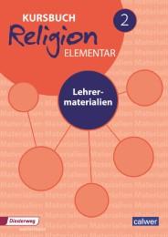 Kursbuch Religion Elementar 2 - Ausgabe 2016