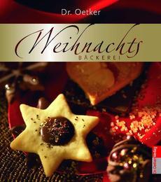 Dr Oetker: Weihnachtsbäckerei