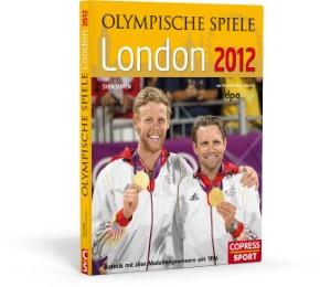 Olympische Spiele London 2012