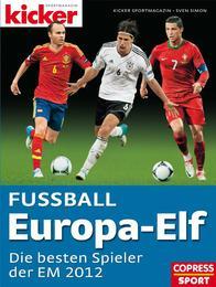 Fußball-Europa-Elf